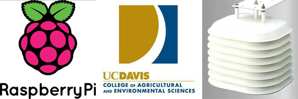 "Frost Protection Collaboration with <span class=""caps"">UC</span> Davis"